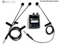 K&K Sound Accordion Microphone System
