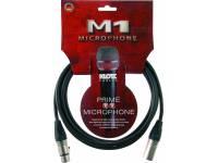 Cabo para Microfone Klotz Cabo Micro M1FM1N0500