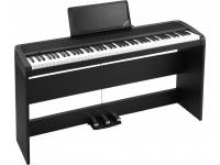 Piano Digital Korg B1SP Black 
