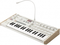 Korg Micro S Synthesizer Vocoder  Sintetizador Korg Microkorg S. Sythesizer/Vocoder