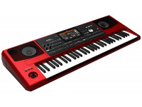 Korg PA700 RD Professional Red