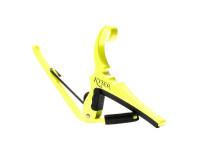 Kyser   KG6NGA Neon Yellow