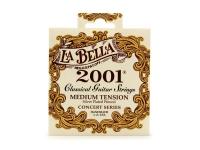 La Bella 2001 Medium Tension