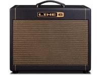 """Line6 DT25 112 Cabinet  Altavoz de 12 """", altavoz Celestion G12H-90 personalizado, ideal para amplificador de cabeza DT25 o combo DT25"""
