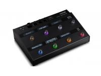 Line6 Helix HX Effects B-Stock  O novo processador multi-efeitos topo de gama da Line 6.