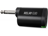 Transmissor sem fio para guitarra e baixo Line6 Relay G10 Transmitter