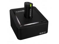 Line6 Relay G10 B-Stock  Sistema sem fios para guit/baixo, set up automático - plug in and play, qualidade som Relay 24-bit, emissor recarregável no recetor, duração bateria até 8 horas em funcionamento e até 200 horas em stand by, uso fácil e intuitivo