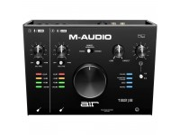 Interface Áudio USB M-Audio  AIR 192|8