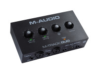 M-Audio  M-Track DUO