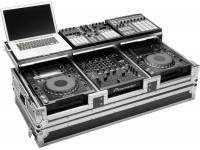 Hard Cases Magma CDJ-Workstation 2000/900 NEXUS 2 