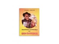 Manuel Pereira Resende MELODIAS DE SEMPRE QUIM BARREIROS VOLUME 3