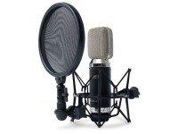 Microfone de Fita Marantz MPM-3500R