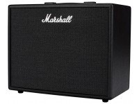 Combo de Modelação Marshall Code 50  Combo Guitarra Eléctrica Marshall CODE 50. 50W1x12 Speaker