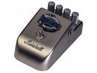 Pedal de distorção Marshall BB-2 BluesBreaker II  Pedais Efeitos Marshall BB-2 Bluesbreaker II. Efeitos: 2 Modos: Boost, Blues. Controladores: Mode; Tone; Volume; Drive