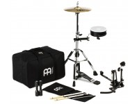 Kit de Instrumentos de Percussão Meinl CAJ-KIT