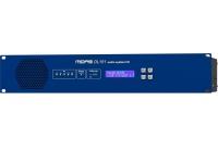 """Midas DL151   Midas DL151   24 entradas de microfone com phantom power comutável    96 kHz ou 48 kHz comutável    24 bits    Formato: 19 """"2 U"""