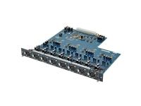 Midas DL441   Midas DL441   Cartão de expansão    8 placa de entrada de microfone / linha analógica    Com pré-amplificadores de microfone MIDAS    Para a série Midas Pro