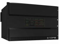 Midas Neutron   Midas Neutron   DSP / Roteador    Motor de sistema de áudio de alto desempenho    192 canais bidirecionais    Taxa de amostragem de 96 kHz