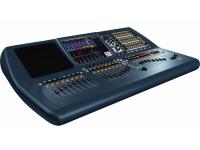 Midas Pro2CC-IP   Midas Pro2CC-IP   64 canais x 27 buses    28 faders motorizados: 3x 8, 1x 4    Equipado com 8 entradas mic / line    16 saídas analógicas    2 entradas AES    3 saídas AES    Peso: 46 kg