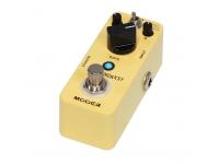 Mooer Funky Monkey  Pedal Wah Wah Mooer Funky Monkey  Amplio ajuste de efectos wah  3 modos pico para elegir  Carcasa de metal entera  Ultra compacto y exquisito  True Bypass  DC 9V fuente de alimentación