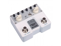 Mooer Reecho Pro Digital Delay Pedal 