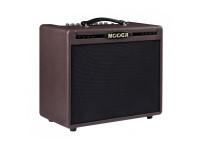 Amplificador para guitarra acústica Mooer  SD50A Acoustic Guitar Combo