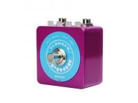 Mooer Spark Flanger Pedal   Yamaha Spark Flanger Pedal  Timbre moderno de alto ganho  Botão BOOST para atingir o melhor timbre de distorção  True Bypass para maior integridade de sinal quando não acionado  Corrente de Consumo: 70 mA  Iluminação LED  Alimentação: Fonte AC 9V DC (não inclusa)  Carcaça em Metal  Dimensões: 62mm (d) x 60mm (W) x 52mm (H) Peso: aprox. 260g