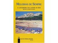 Livro de canções MPR Livro Melodias De Sempre Volume 31