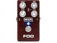 MXR M251 FOD Drive