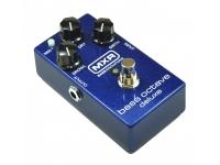 MXR M288 Bass Octave Deluxe   Pedal de baixo MXR M288 Bass Octave Deluxe