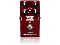 MXR M85 Bass Distortion  MXR M85 Bass Distortion