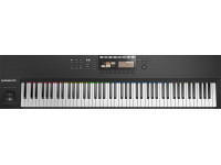 Native Instruments Komplete Kontrol S88 MK2 B-Stock