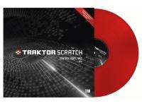 Native Instruments Traktor Control Vinyl Red   Native Instruments Traktor Control Vinyl Red  Vinyl de Timecode p/ Traktor Scratch DVS  Peso: 120g  Alta resolução