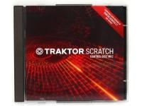 Native Instruments Traktor Scratch Control CDMKII   CDs de Timecode para Traktor  Traktor Scratch DVS  Compativel para versão Traktor 2.1.1 ou superior  Native Instruments Traktor Scratch Control CDMKII contém 2 unidades por caixa