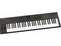 Teclados MIDI Controladores Nektar Impact LX61+ B-Stock