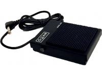 OQAN APP-50   OQAN APP-50  Pedal de Sustainpara teclados e pianos digitais  Modelo curto  Compatível com todos os modelos de mercado graças ao interruptor de polaridade incorporado  Acabamento metálico de alta qualidade  Cor preta