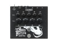Orange Bass Butler Bi-Amp Preamp Pedal