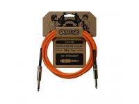 Orange Cable Crush 10ft Instr