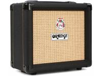 Orange Crush 12 Black 