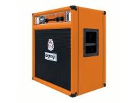 Orange OB1-300 Combo  Orange OB1-300 Combo  Combo Baixo Bi-Amp  Potência: 300W a 4Ω  Classe A / B  Equipado com: 1x 15 Eminência de alto-falante de neodímio  Conector do alto-falante Twist Speaker  Controles: Master, baixo, meio, agudos, mistura, drive  Equilibrado XLR fora  Característica especial: As freqüências baixas do sinal de graves permanecem sem distorção, as freqüências médias e altas são harmonicamente enriquecidas com conotações adicionais por um circuito de unidade separado (controlável pelo controle de mesclagem)  Bi-amp comutável por pedal  Dimensões (L x A x P): 55 x 68 x 35 cm  Peso: 29,65 kg