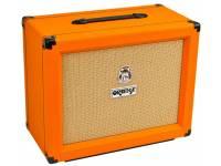 Orange PPC112   Coluna Guitarra Orange PPC112.
