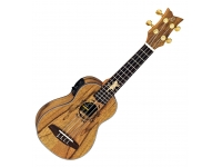 Ukulele Soprano Ortega Lizard SO-GB