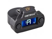 Ortega OCST-1BK Soundhole Tuner
