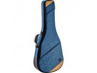 Estojo semi-rigido para guitarra classica Ortega OSOCACL-OC