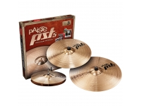 Paiste PST5 CymbalSet Universal, 14HH, 16C, 20R