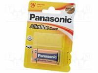 Panasonic Alkaline 6LF22