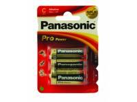 Panasonic Pro Power LR14