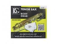Pano de Limpeza para Sax Tenor BG A30L