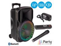 Party Light & Sound PARTY-15RGB B-Stock