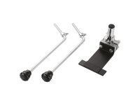 Pearl JG-16 Jungle Set Adapter  Tombo Pearl JG-16 Jungle Set Adaptador Kit de transformación. Sistema: Opti-mount (Llantas 15 '' - 16 ''